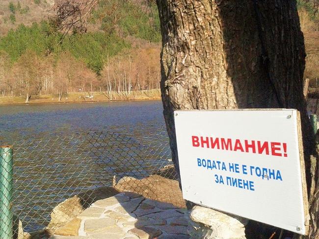 За риба на Панчарево... втори опит