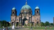 Берлинската катедрала: 114 м над улицата