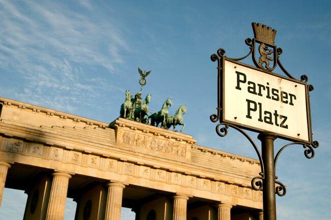 Германия: Ръководство за добри обноски