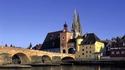Регенсбург: Любов към миналото