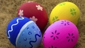 Честит Великден, скъпи читатели!