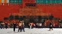 Мавзолеят на Ленин в Москва отваря след ремонт