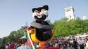 На карнавал като на карнавал в Габрово (фотогалерия)