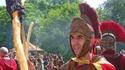 Интервю с римски легионер