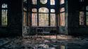 Болницата на Хитлер в Беелиц - къде бродят призраците