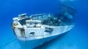 Кайманите: Среща със старата подводница