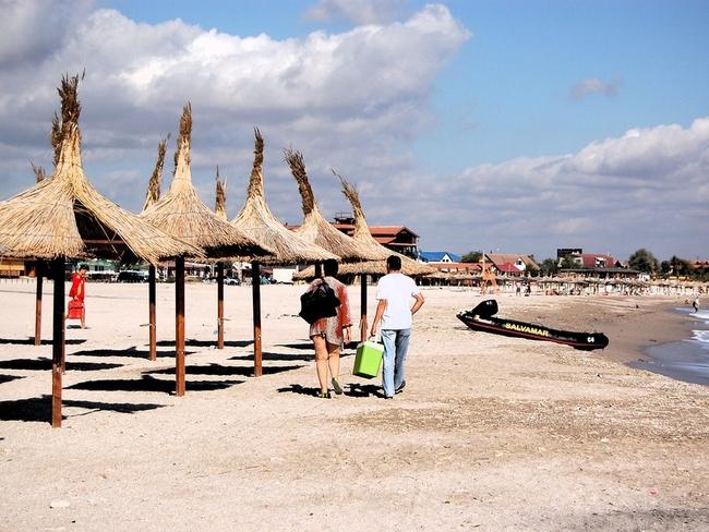 Вама Веке: Алтернативният плажен живот на Румъния