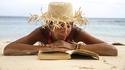 Откриха първата плажна библиотека в Гърция