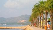 Коста Дорада или къде е Златният бряг на Испания