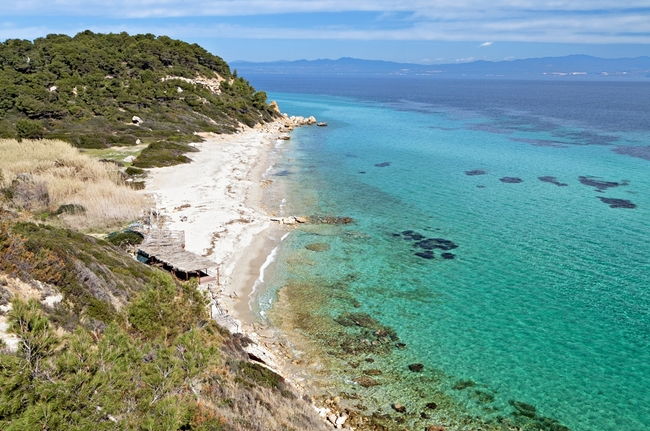 a4388e38153 Касандра: Забележителности на една ръка разстояние - Лято и море - Peika.bg