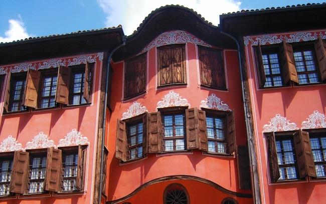 Старият град: Пловдив по калдъръмите