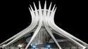 Бразилия: Столицата на Бразилия