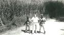 Пътуване във времето: В Ангола по време на война