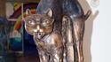 Габровската котка - символ на енергийна ефективност