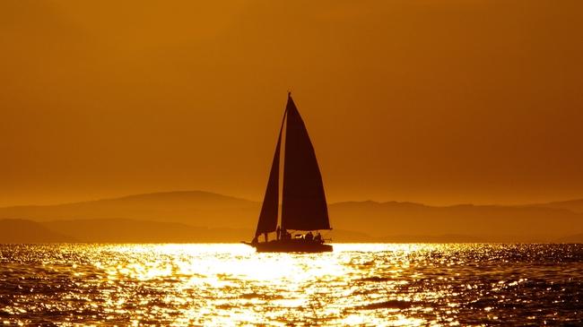 7 мисли за магията на морето