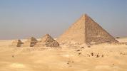Да си направиш частно парти при пирамидите в Гиза