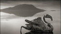Езерото на мъртвите птици в Танзания