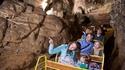 Пещерата Постойна и разходка с пещерното влакче