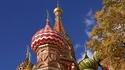 Москва - забележителности за начинаещи
