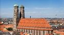 Стъпката на Дявола в мюнхенската катедрала
