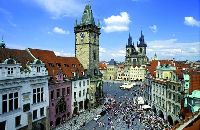 5 неща, които да НЕ правите в Чехия