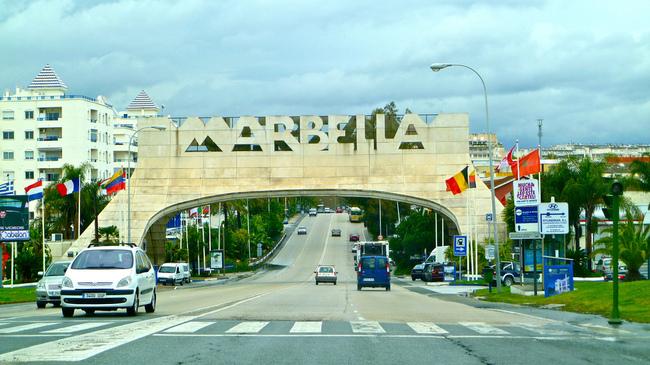 Марбея: Забележителности за един уикенд