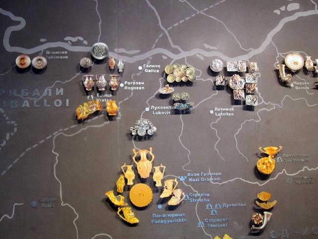 Панагюрище: Не град, а съкровище