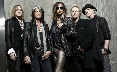 Aerosmith с концерт на живо в София през 2014