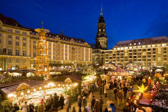 Коледни базари в Германия – 150 празнични идеи