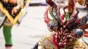 Карнавалът в Санта Крус - забавление по боливийски