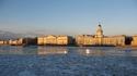 Санкт Петербург – зимната Венеция
