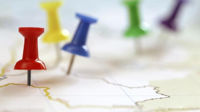 10-те новогодишни обещания на пътешественика