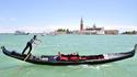 Професия: Венециански гондолиер