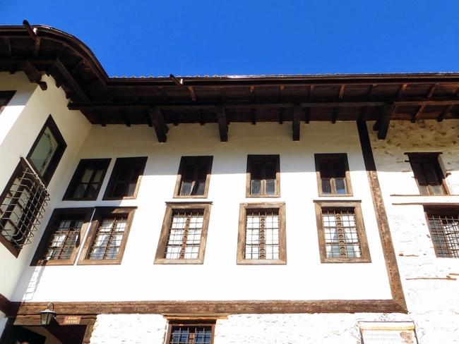 Кордопуловата къща в Мелник – из лабиринта на времето
