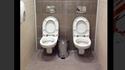 На Олимпиадата в Сочи тоалетните са малко странни