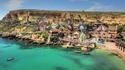 Селото на Попай - съществува в Малта