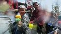 Сонгкран - мокра Нова година по тайландски