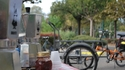 Безплатен обяд няма, но има безплатна закуска за велосипедисти