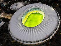 Откриване на Летните олимпийски игри в Рио 2016