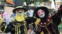 Ресифе – град на безспирни карнавали