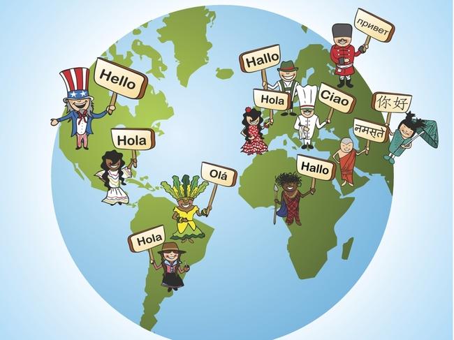 7 полезни фрази за пътуване в чужбина