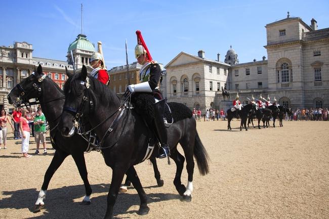 За Тодоровден, конете и Великобритания