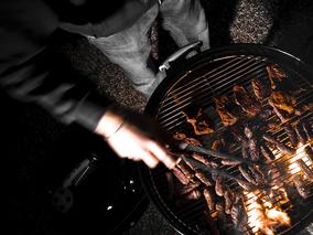 Рощилиада - фестивал на сръбската скара в Лесковац