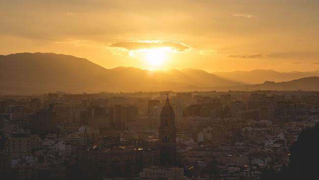 Малага – забележителности за един уикенд