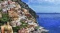Амалфи – най-красивият балкон на Италия