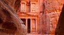 Петра, Йордания: Да си издялаш град в скалите