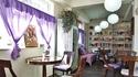 Novel Book Bar – вълшебната къщичка в центъра на София