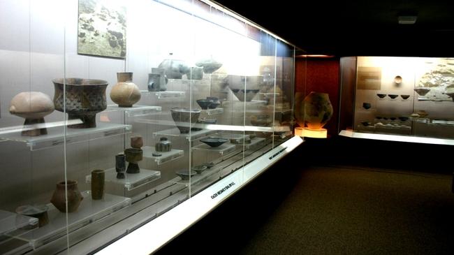 Неолитни жилища – виж Стара Загора преди 8000 години