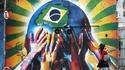 Бразилия на гребена на футболната вълна