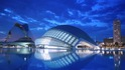 Градът на изкуствата и науката във Валенсия